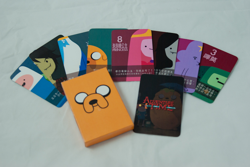 Love Letter  Adventure Time pic1552867