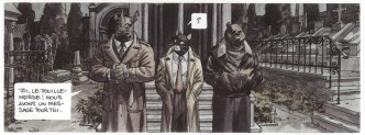 Blacksad 030 hey you FR