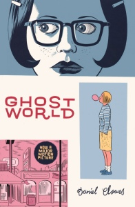 Ghost World 00 cover