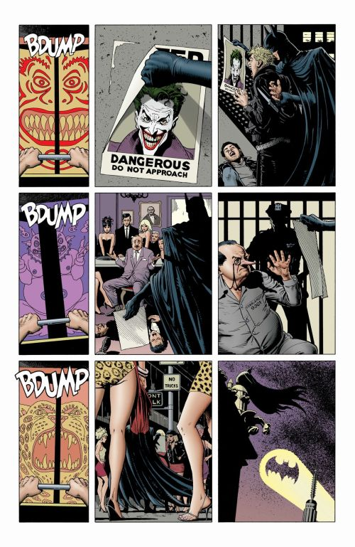 Batman - The Killing Joke - The Deluxe Edition-030