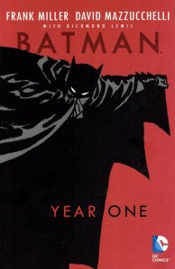 Batman Year One 000 cover small