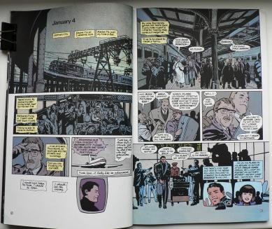 Batman Year One 007 page1-2
