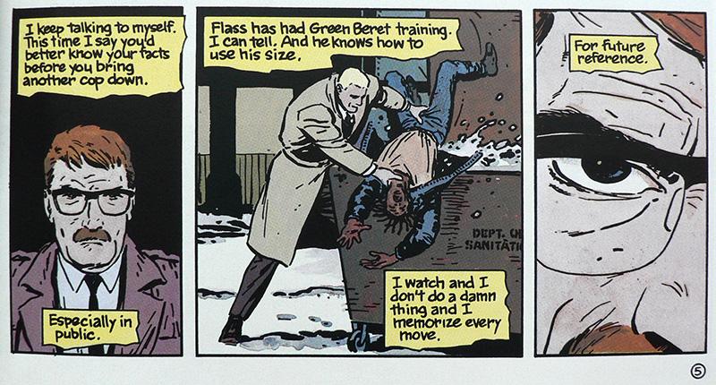 Gotham P.D. : la série spin-off de The Batman sera centrée sur James Gordon #2