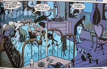 Batman Year One 014 Selina (frag)