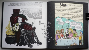 Nemi 140 Alice Cooper story