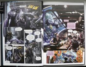 Rai 007 page2-3