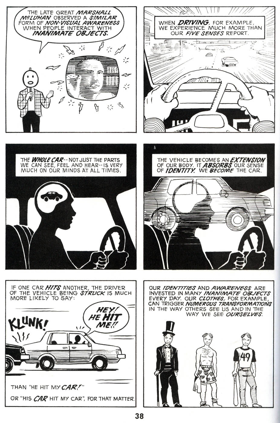 Understanding Comics_038 (fucking cars)