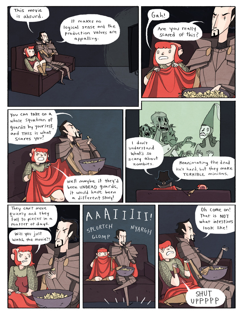 nimona-051-horror-movies-with-a-professional-villain
